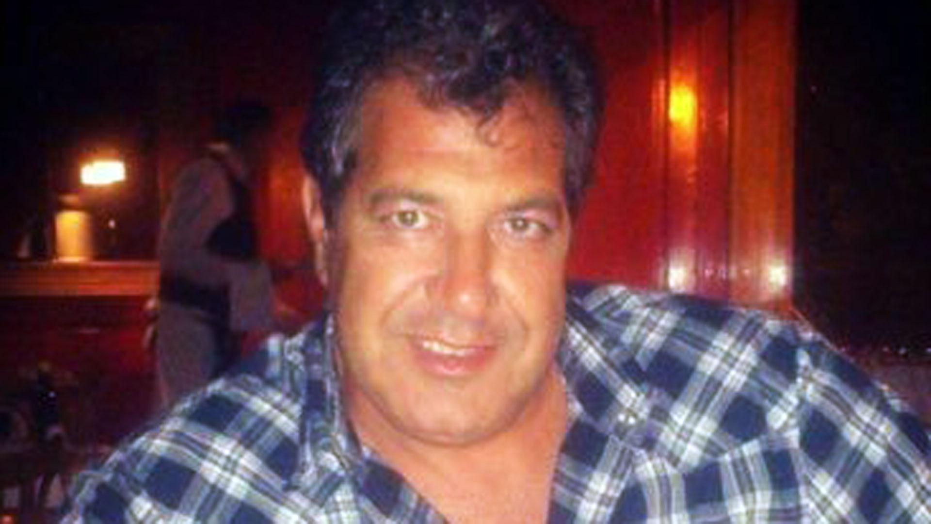 Claudio Minnicelli es cuñado del ex ministro de Planificación, Julio De Vido.