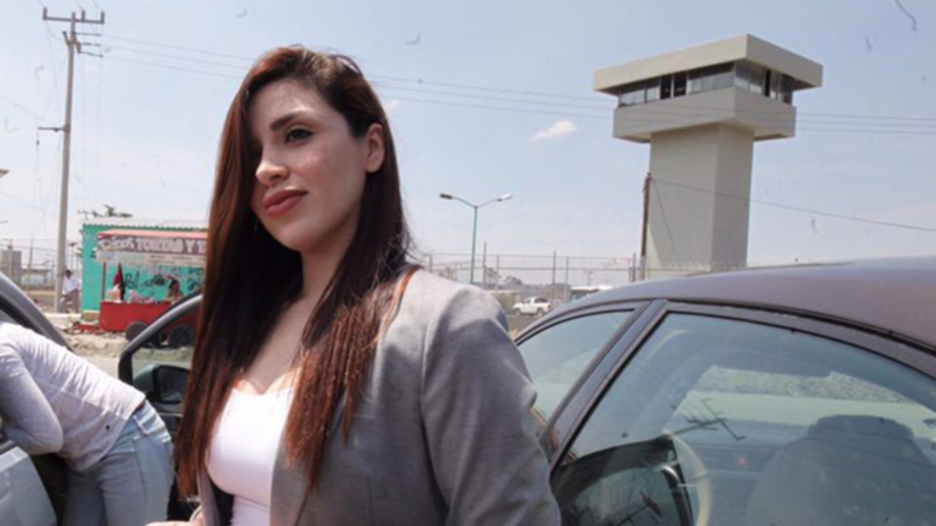 Emma Coronel es otra de las personas más importantes para el capo (Foto: Archivo)
