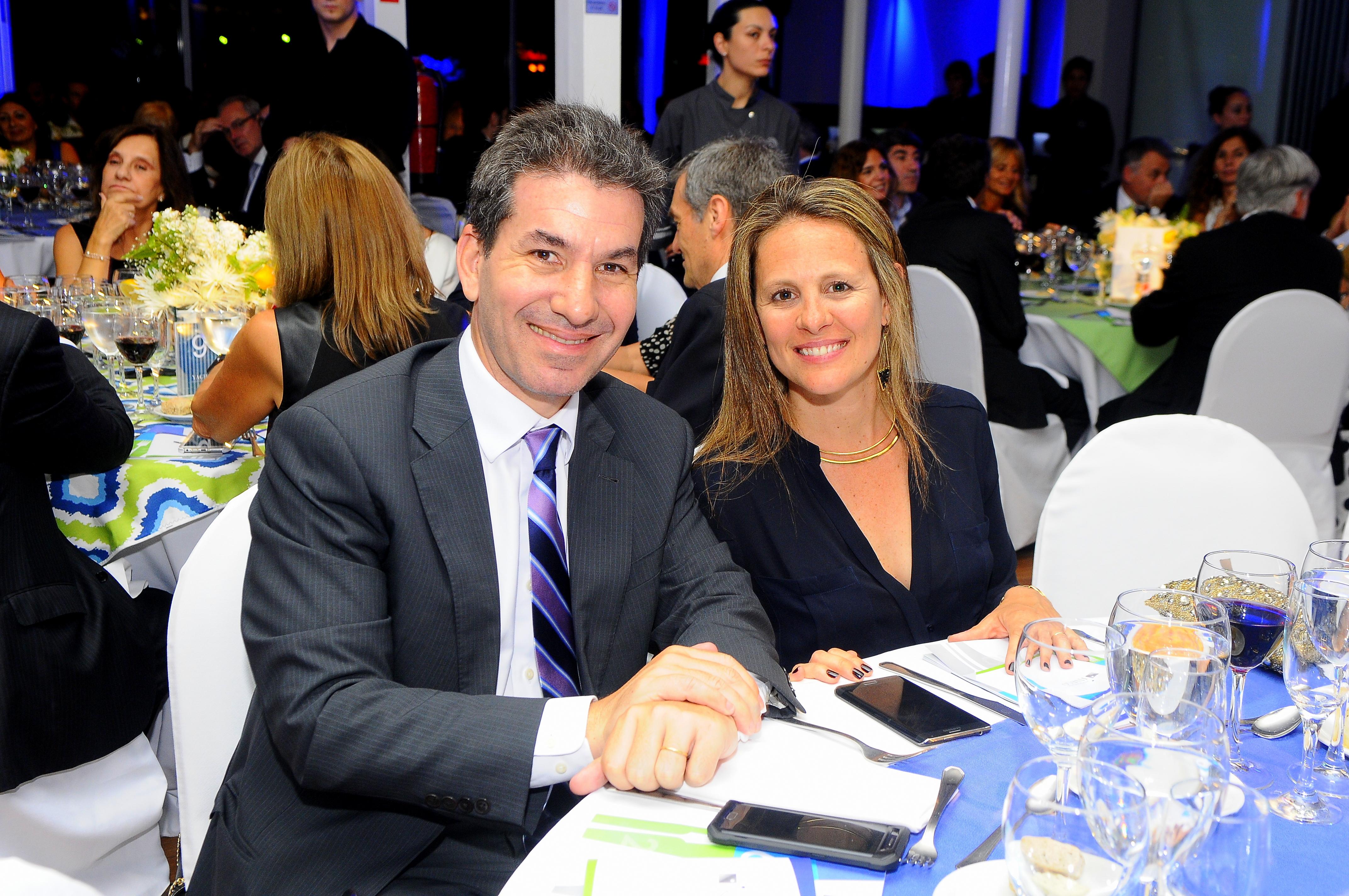 El ministro de Modernización, Innovación y Tecnología, Andy Freire