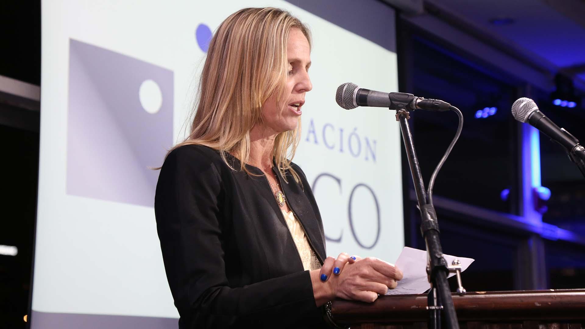 Teresa Torralva, Directora Ejecutiva de la Fundación INECO