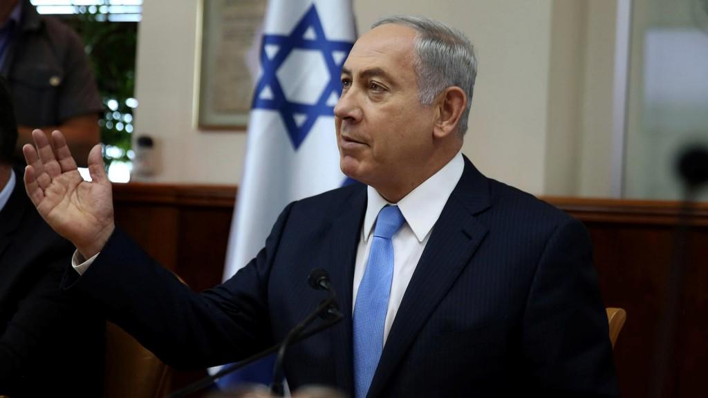 """Benjamin Netanyahu calificó la resolución de la ONU como """"sesgada y vergonzosa"""" (Reuters)"""