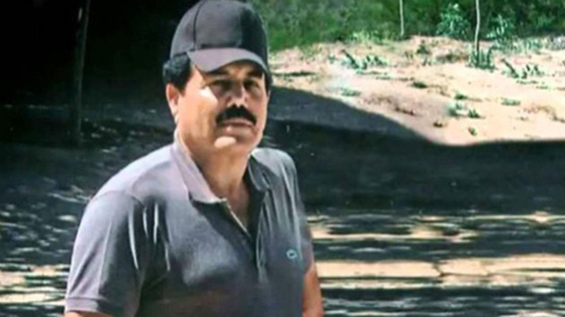 """Ismael """"El Mayo"""" Zambada confió al capo mexicano sus negocios en Colombia (Foto: Archivo)"""