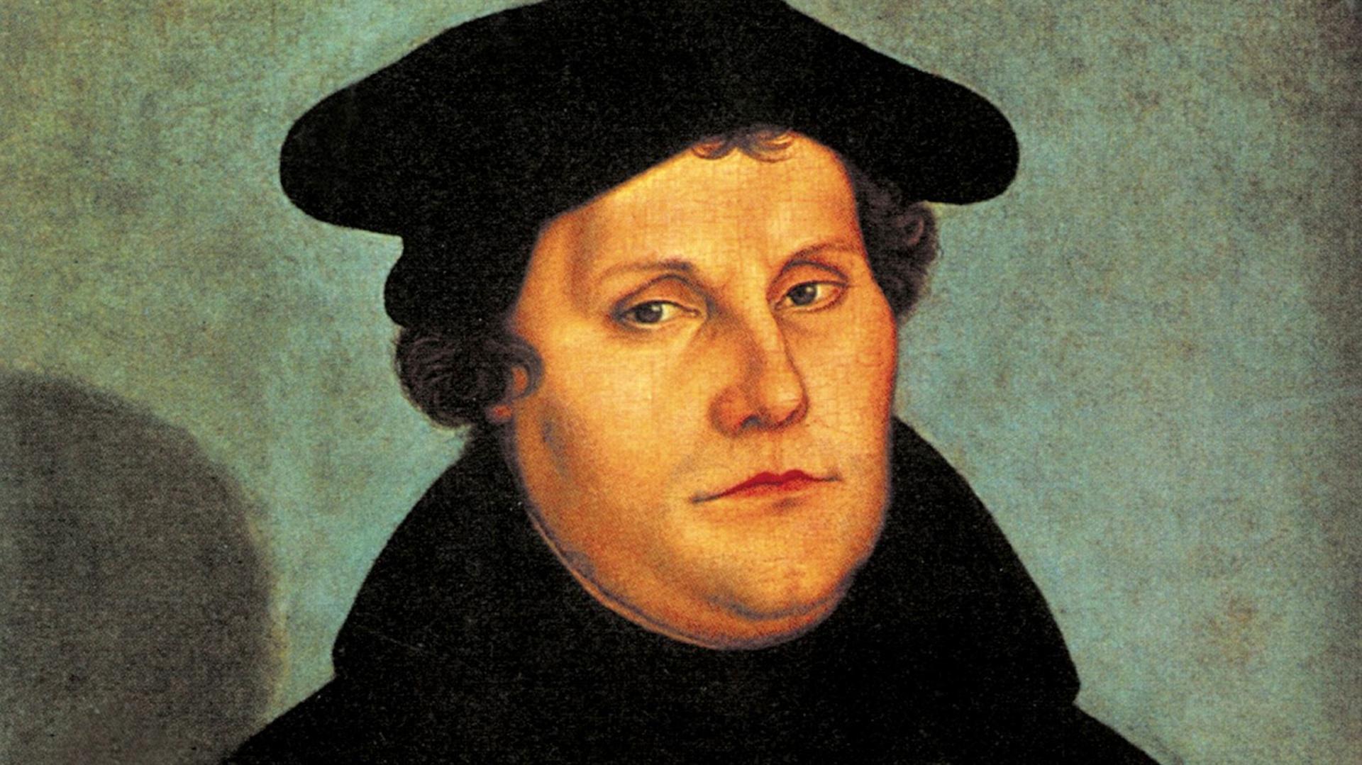 En 2017 se conmemora el 500 aniversario de la Reforma de Lutero