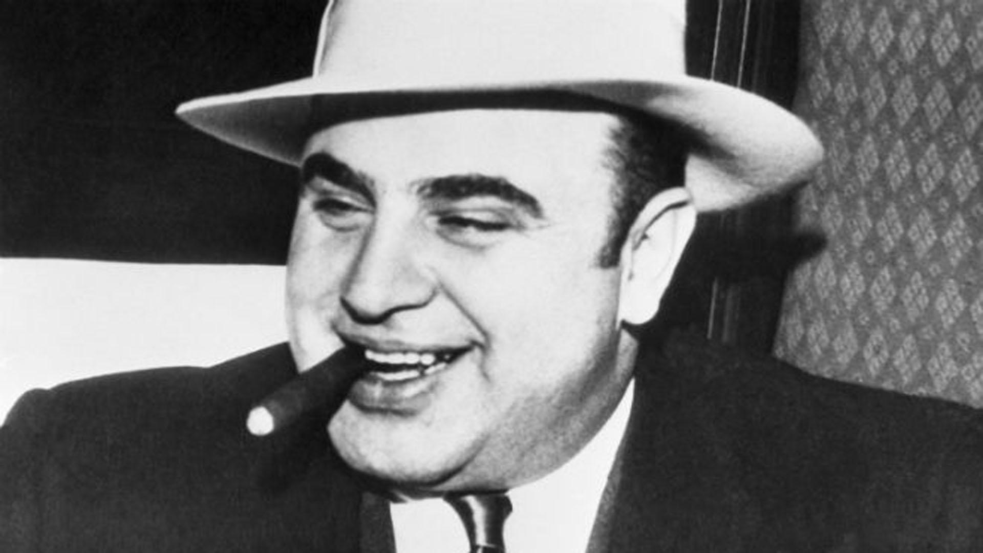 Resultado de imagen para Al Capone