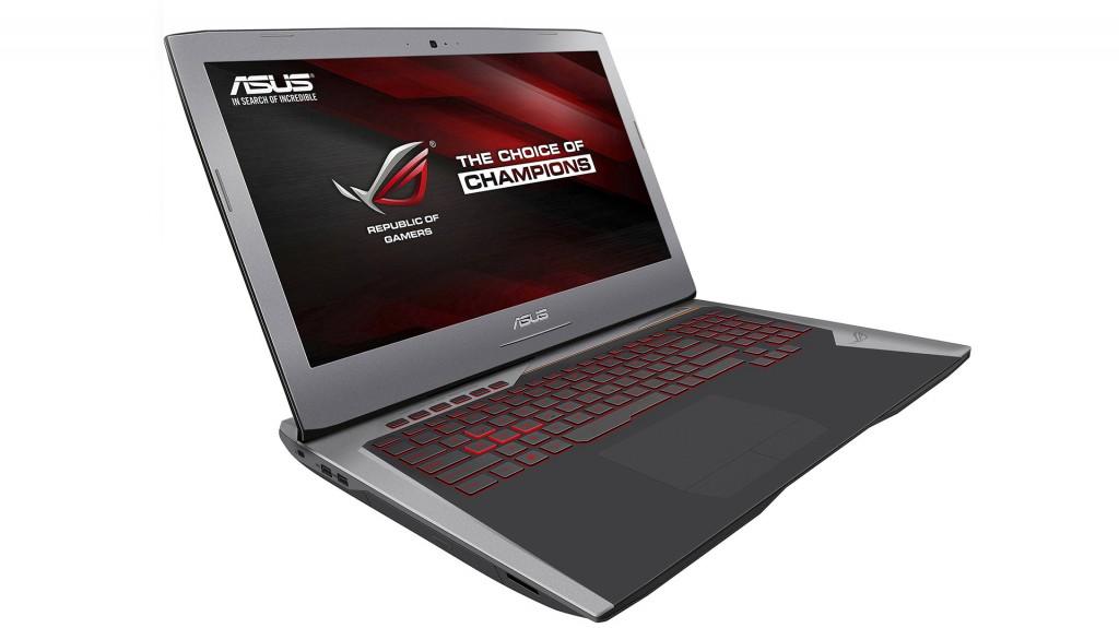 Asus presentó su nuevas portátiles - Infobae