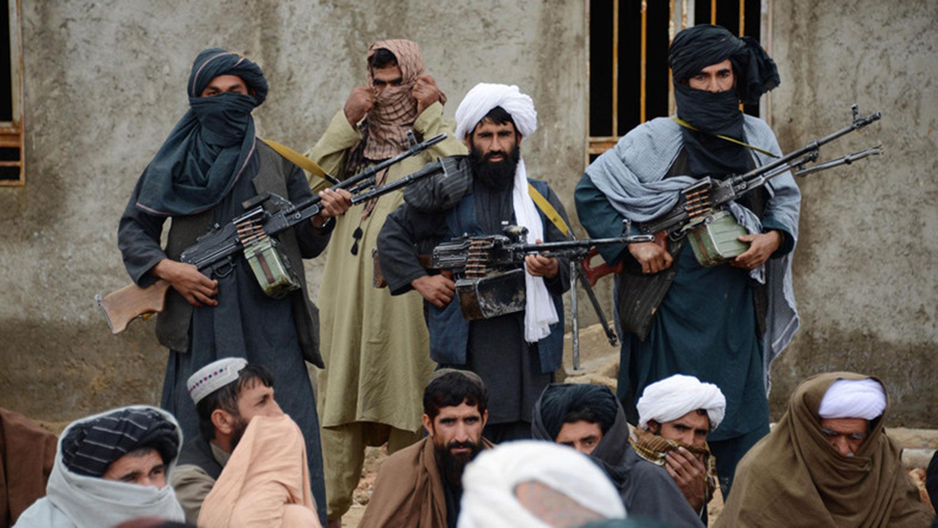 Resultado de imagen para guerra taliban y estados unidos