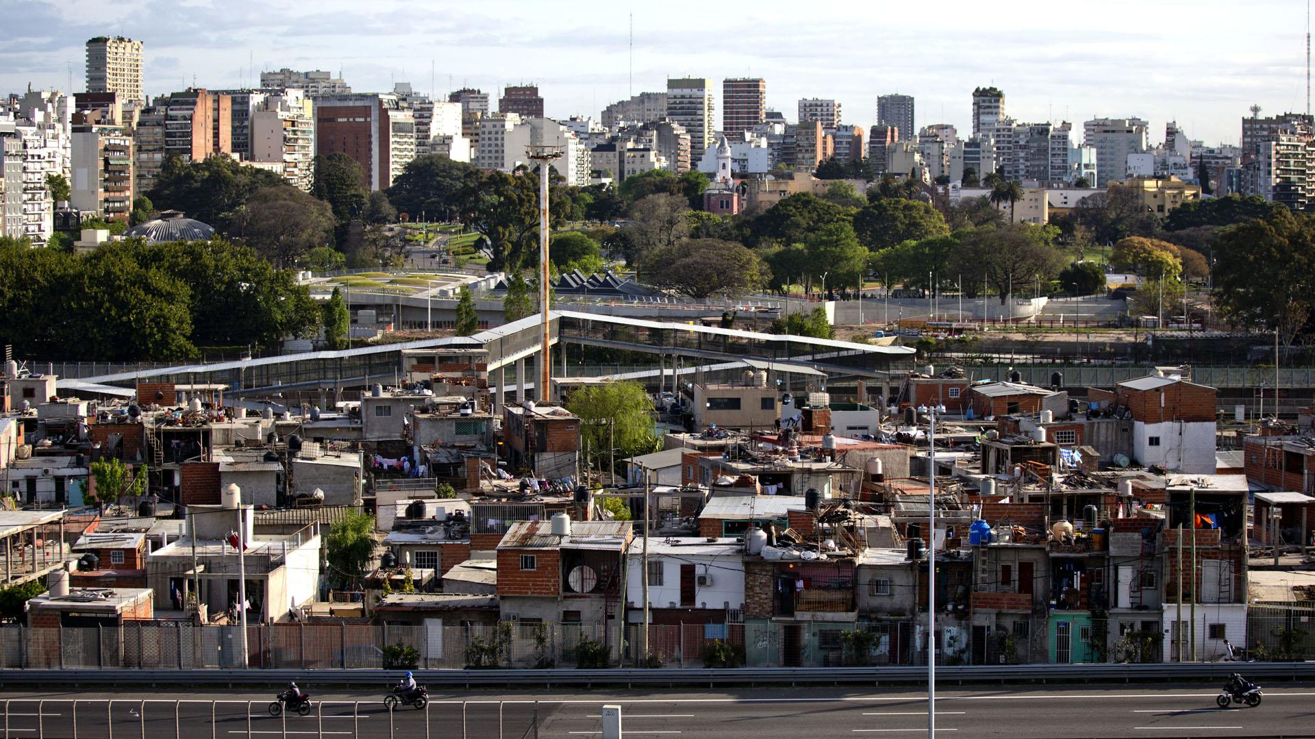 De La Quema de Parque Patricios a la Villa 31: cómo fue la ... - photo#11