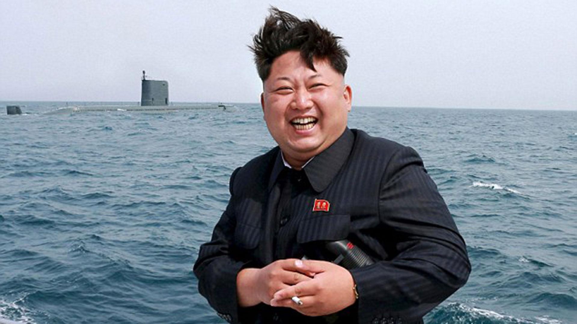 Kim Jong-un, el líder supremo de Corea del Norte (Reuters)