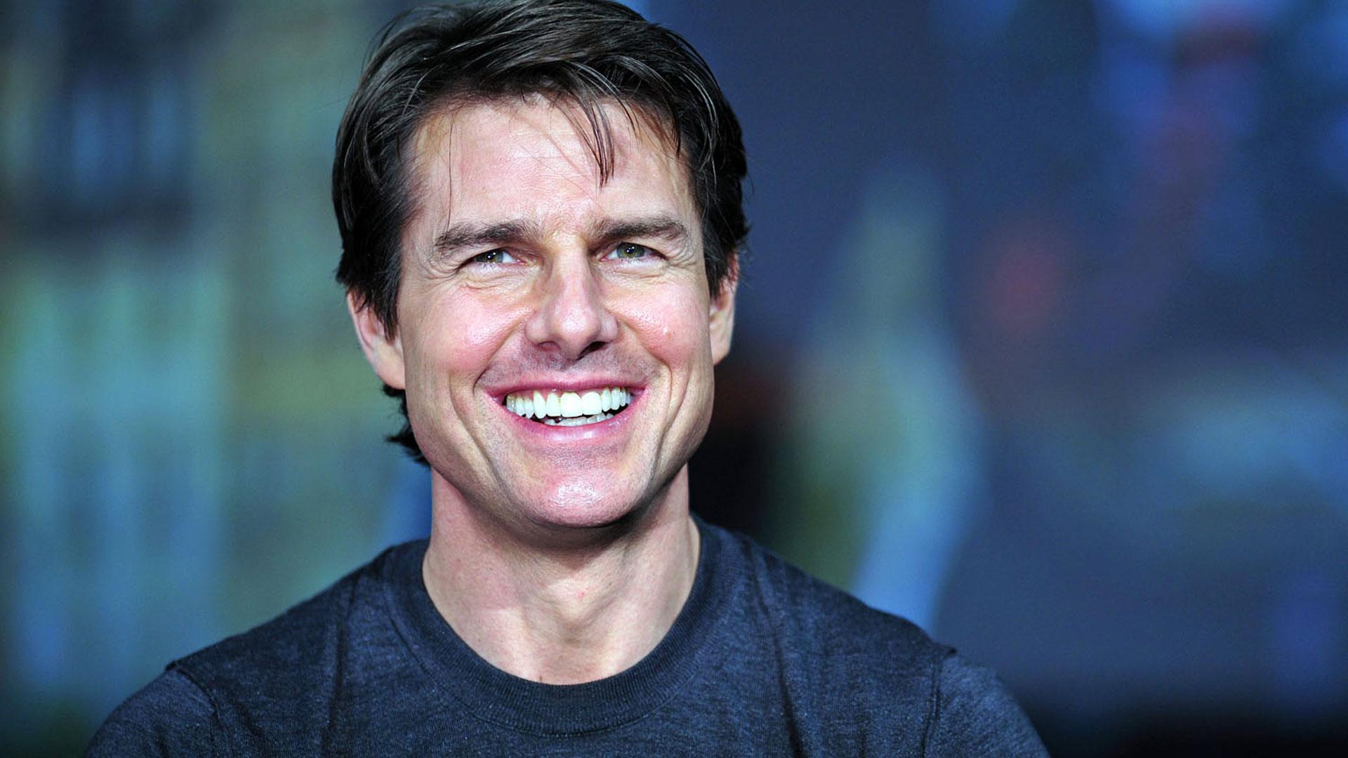 Tom Cruise dijo que la Cienciología lo ha ayudado a tener una mejor consciencia espiritual y otros beneficios como su cura de la dislexia