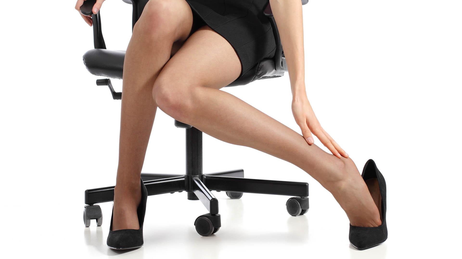 La elección del calzado es determinante en la postura y el movimiento del cuerpo (iStock)