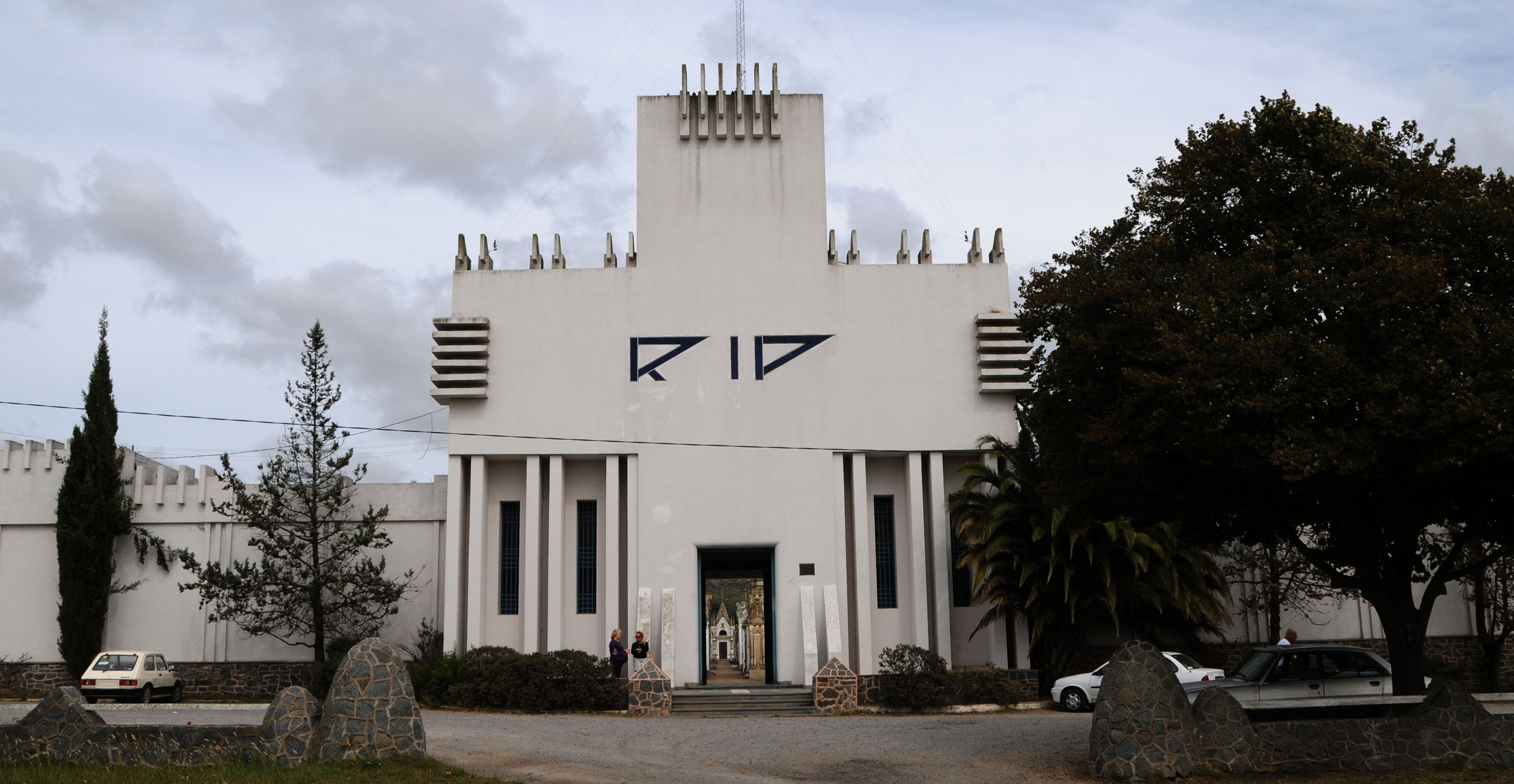 Cementerio de Balcarce