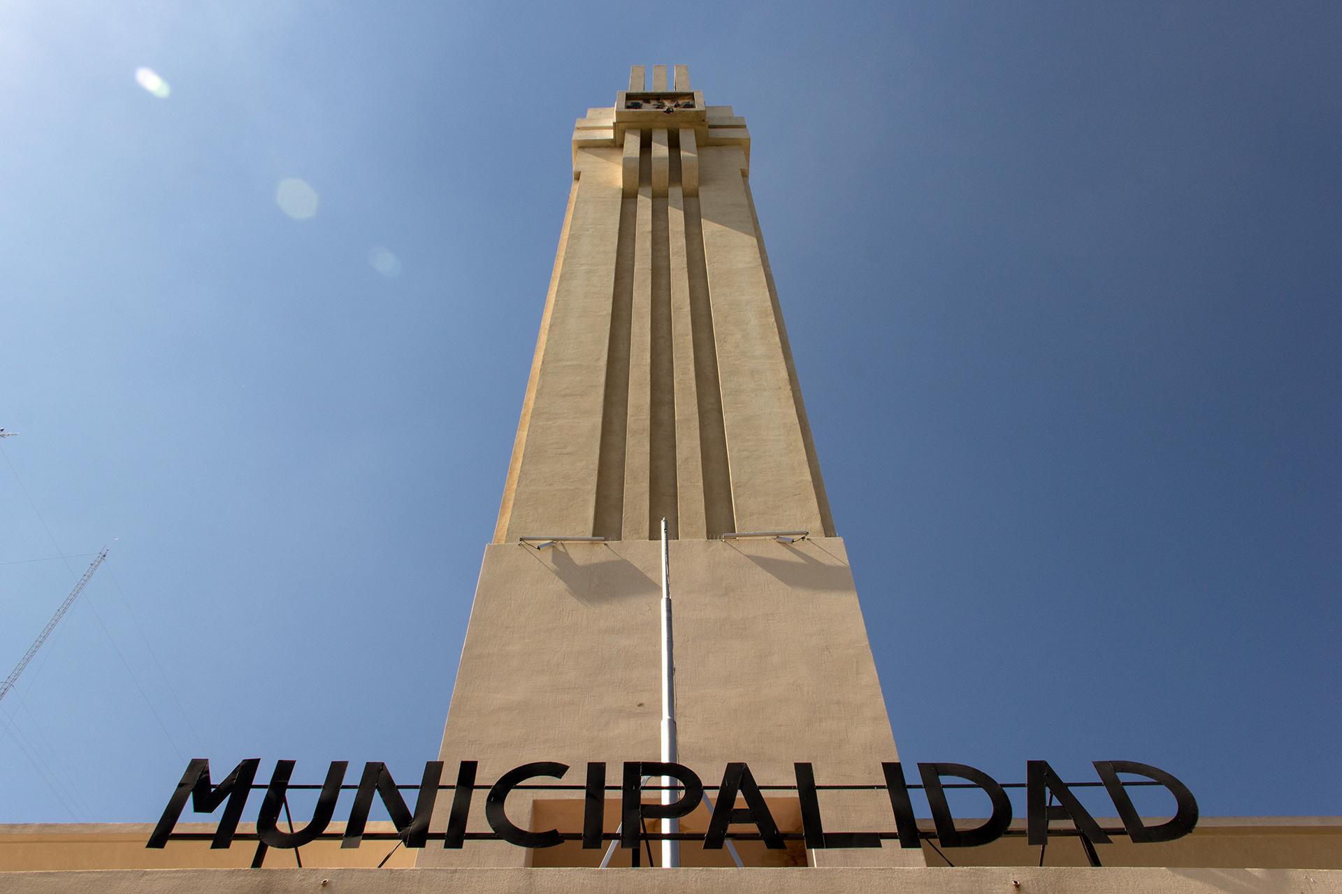 Municipalidad de Tornquist