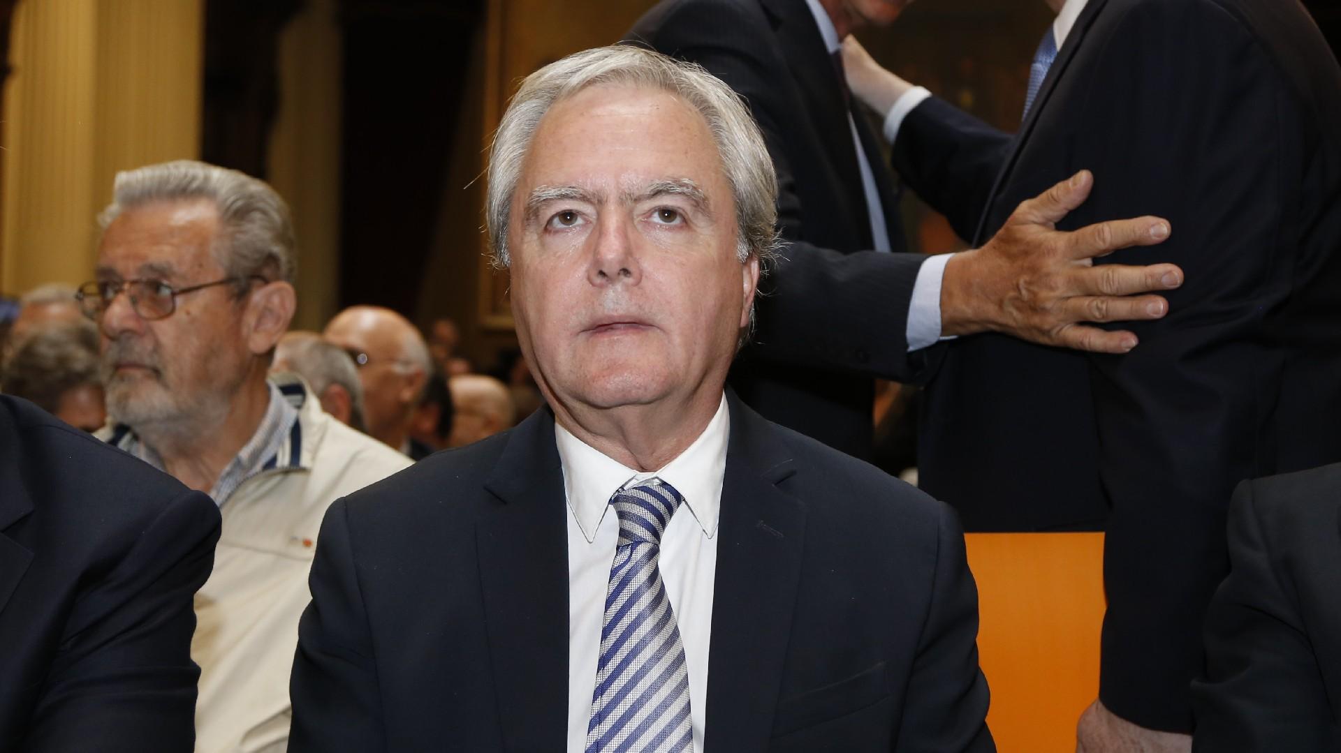 Federico Pinedo, Presidente Provisional del Senado de la Nación