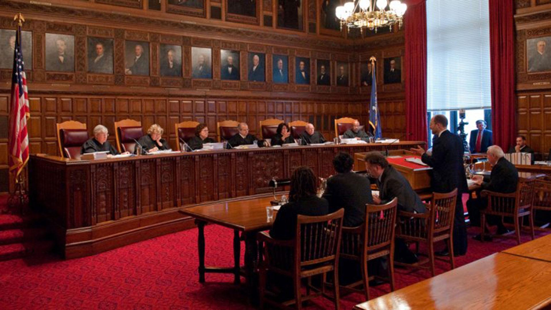 Con cinco votos a favor se bloqueó la implementación de la norma (Foto: Archivo)