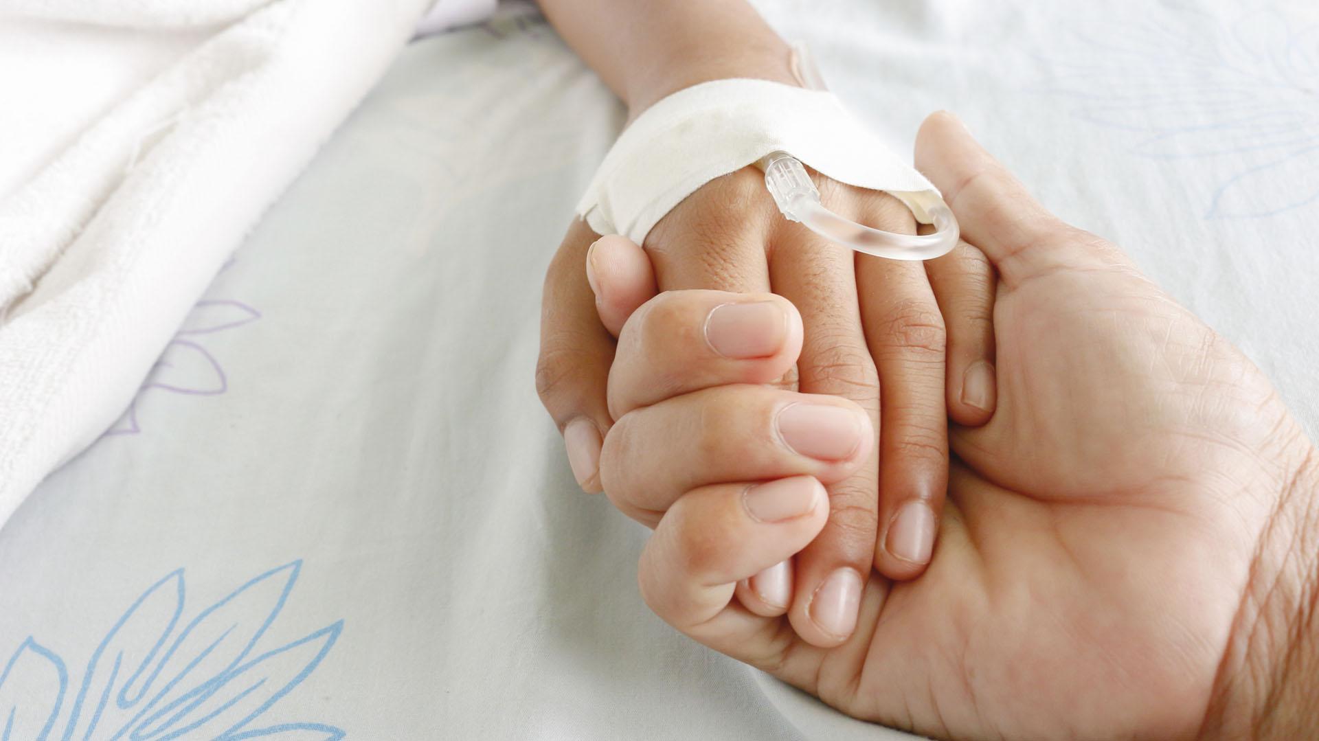 La tasa de mortalidad por cáncer se ha duplicado en los últimos años (iStock)