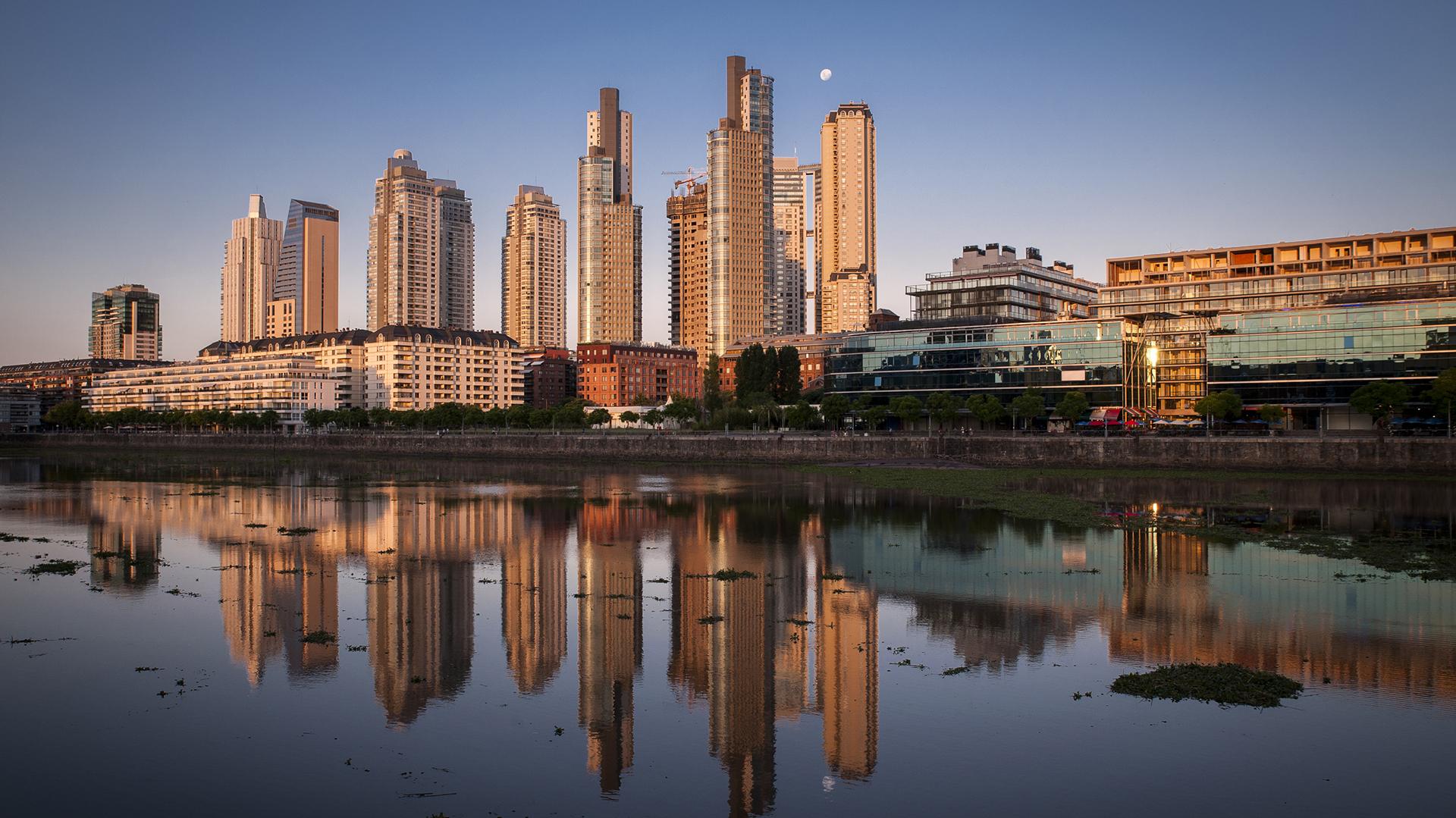 """Cumplir el sueño de la """"casa propia"""" es cada vez más caro en Buenos Aires"""