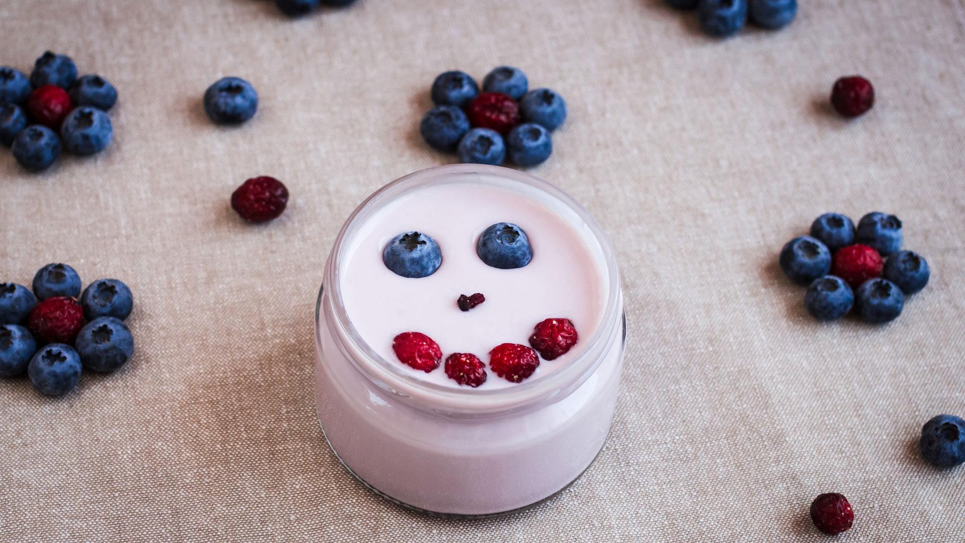 Los probióticos contribuyen a digerir a los alimentos y estimulan el sistema inmune (iStock)