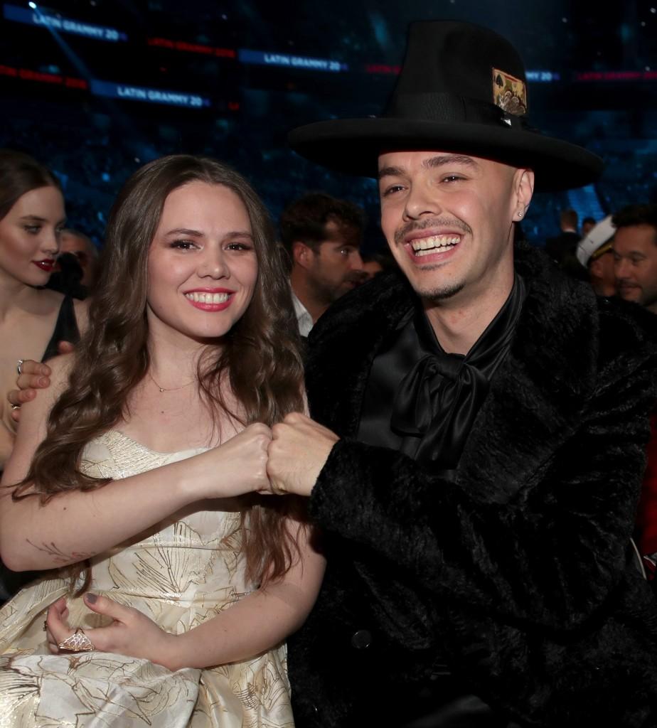 Colombia y Juan Gabriel triunfaron en los Grammy Latinos 2016   Sociedad