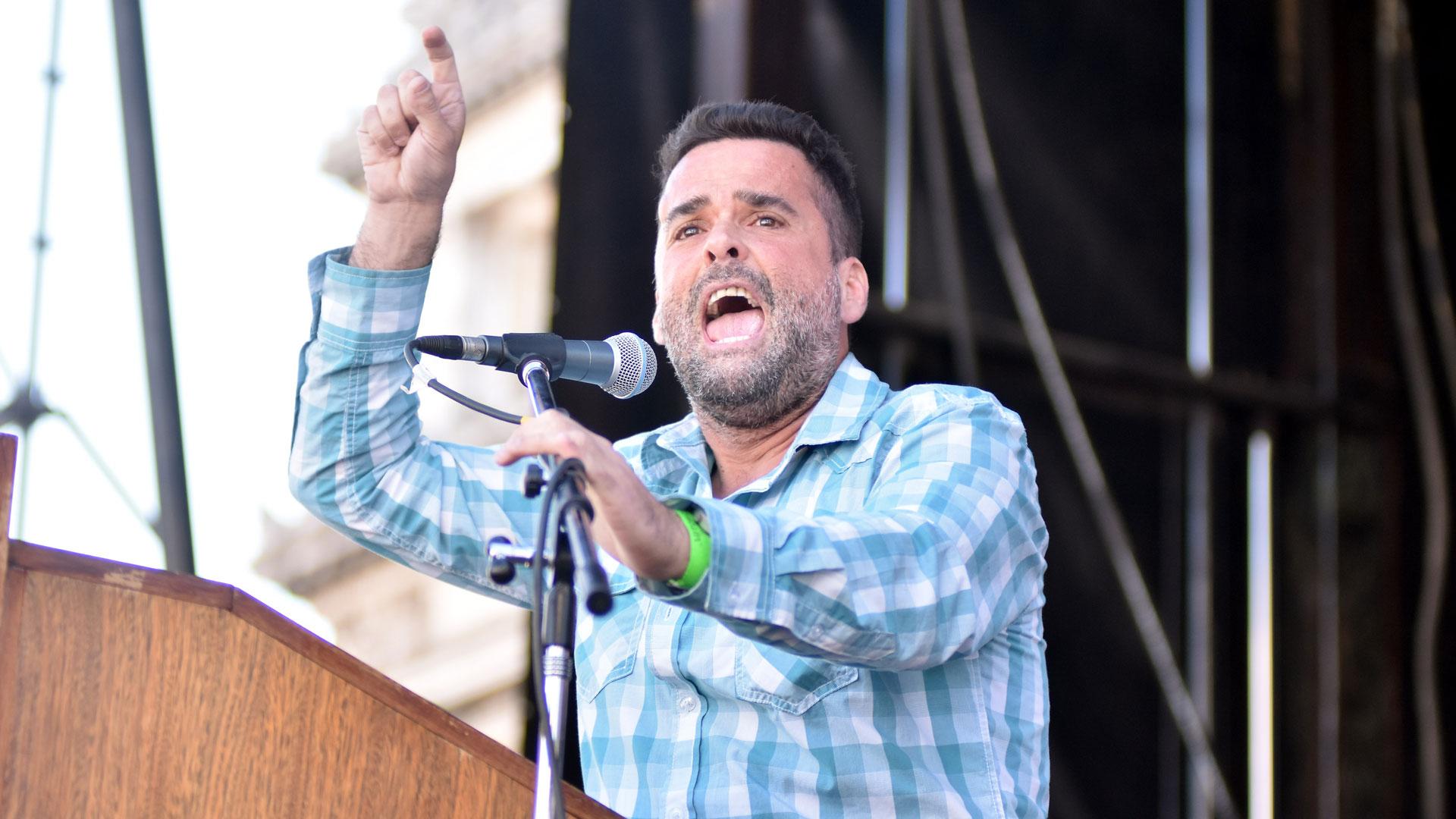 Tanto la CGT como las organizaciones sociales endurecieron su discurso crítico contra la administración de Mauricio Macri