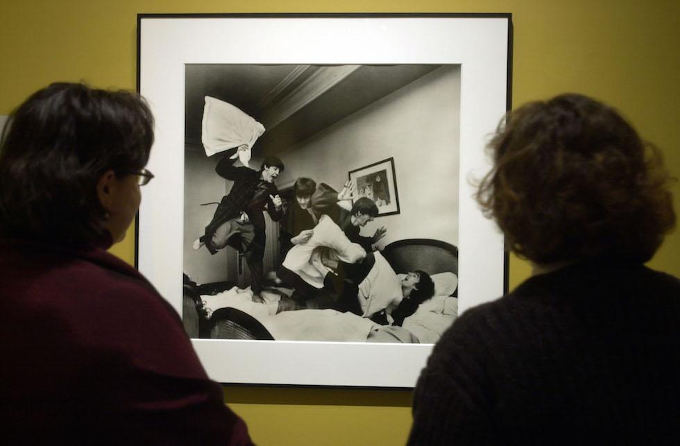 (AP Photo/Tim Roske)