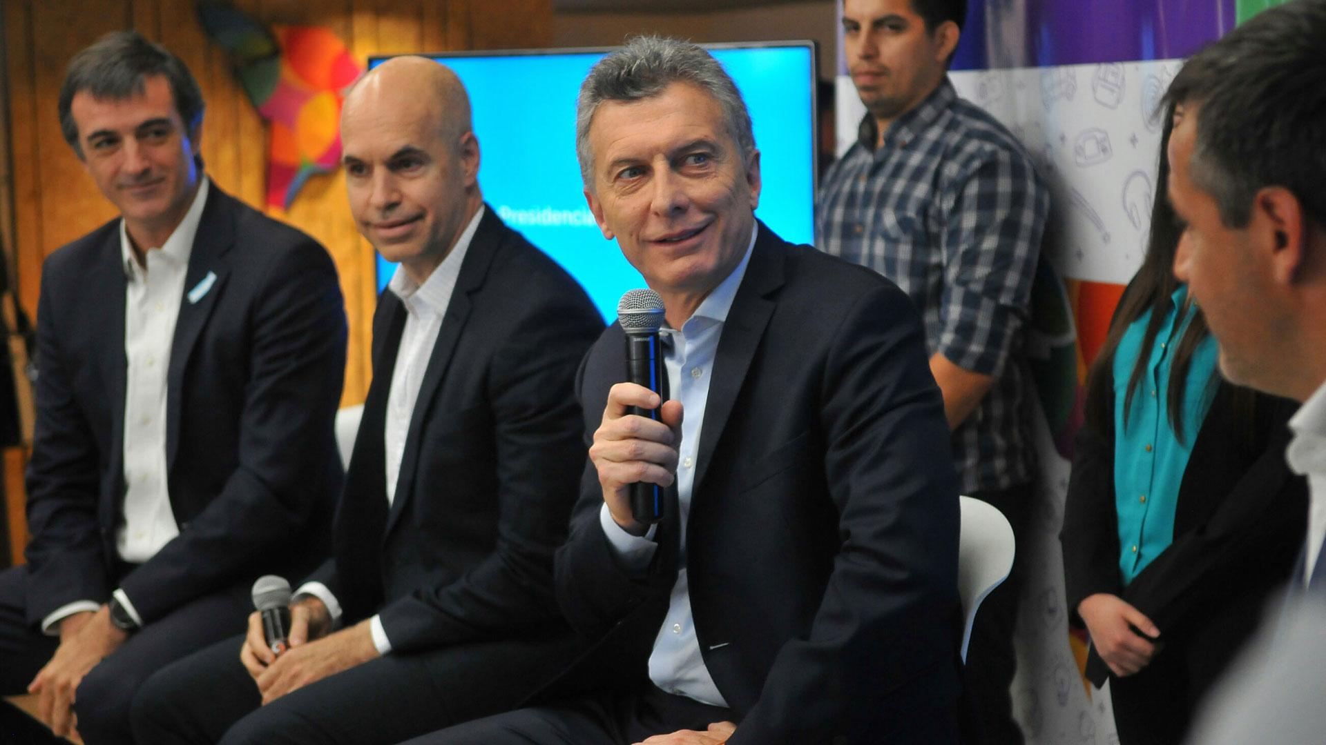 (Foto: Télam)