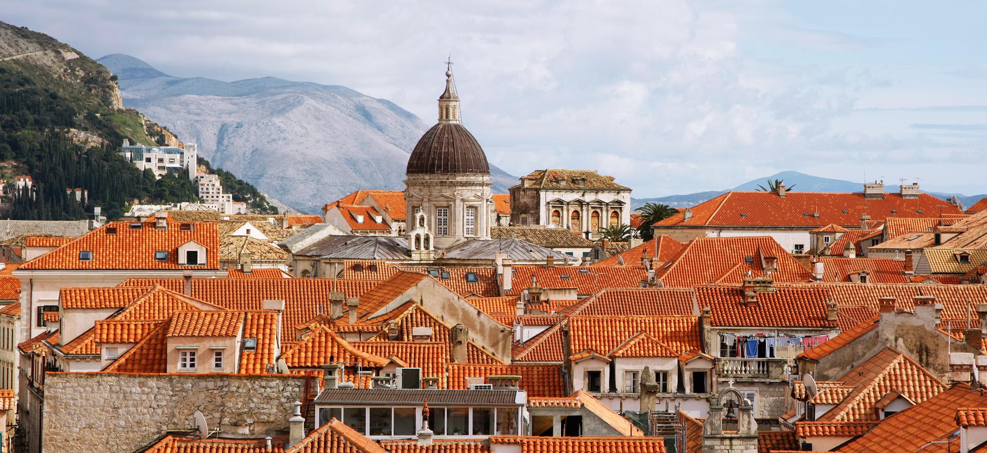 Dubrovnik es uno de los centros turísticos más importantes del mar Adriático (iStock)
