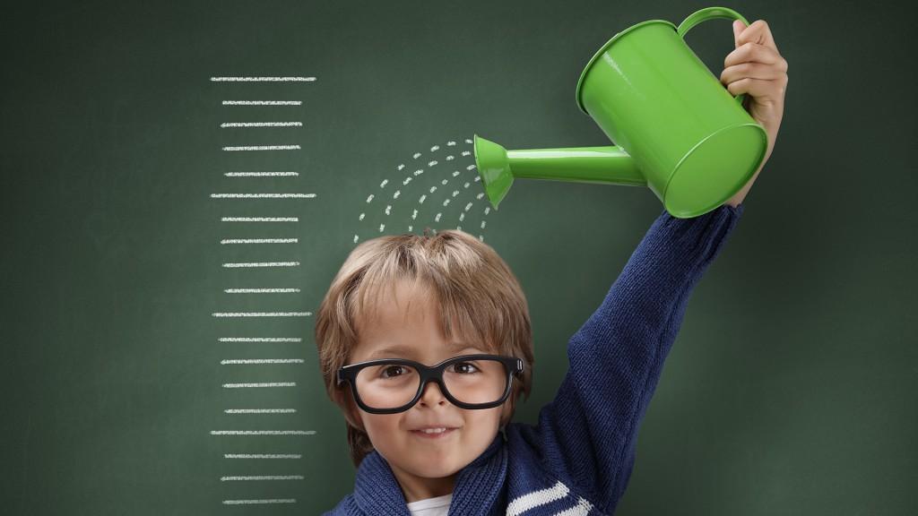 Lo ideal es detectar esta patología antes de los 5 años de edad (iStock)