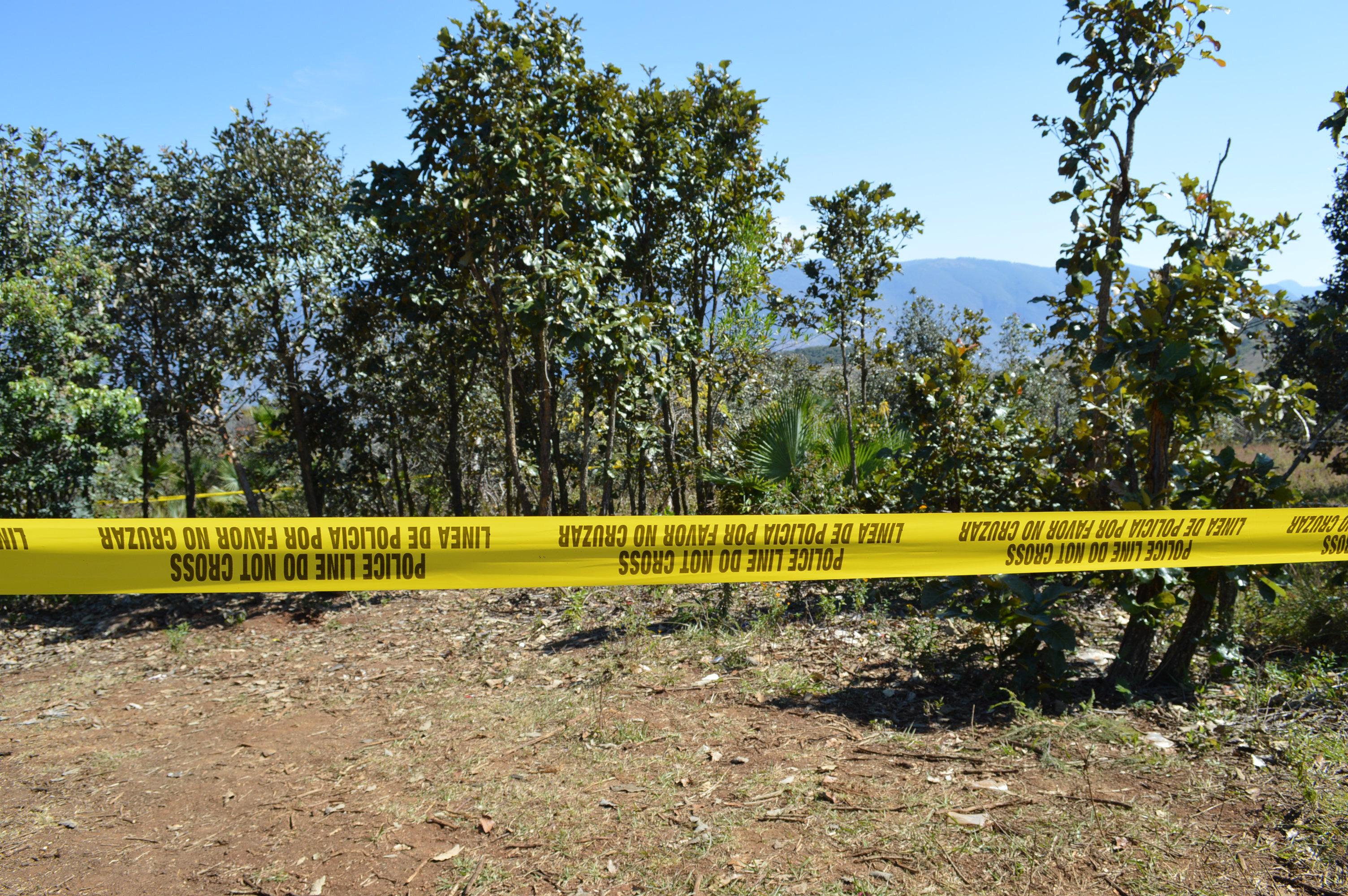 Guerrero es otra de las entidades mexicanas con cementerios clandestinos (Foto: EFE)