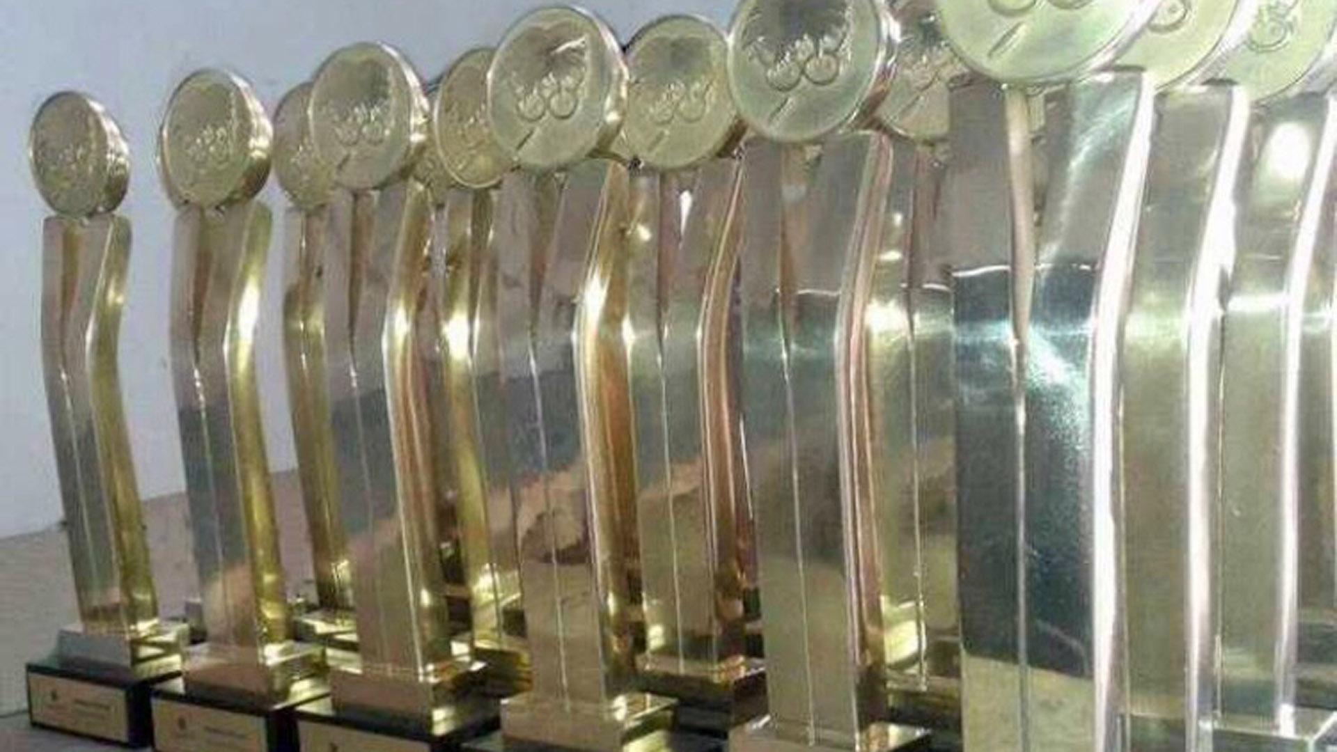 Premios Tato