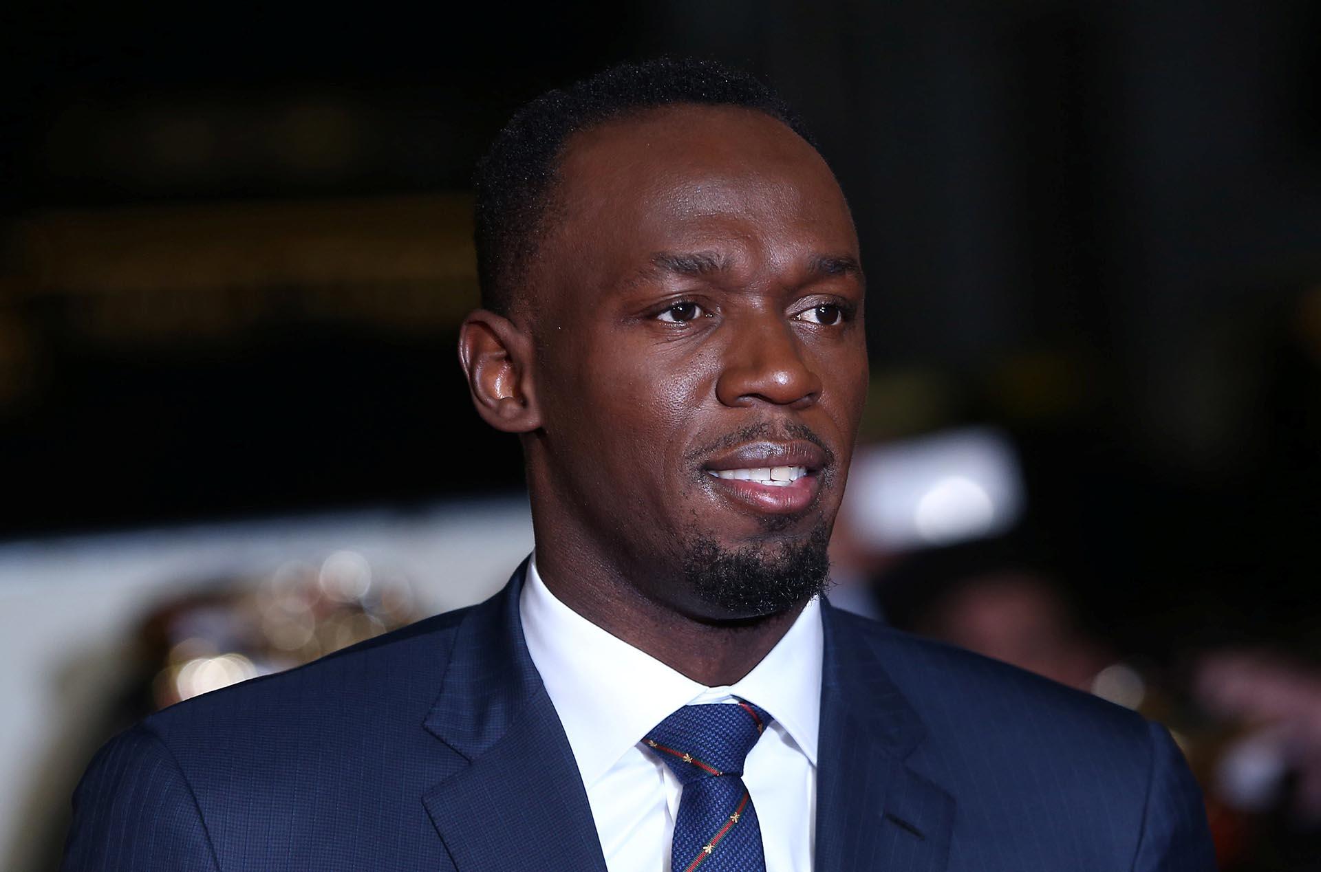 """""""Lo que quería era que la gente viera por todo lo que tuve que pasar para estar dónde estoy ahora"""", señaló Bolt"""