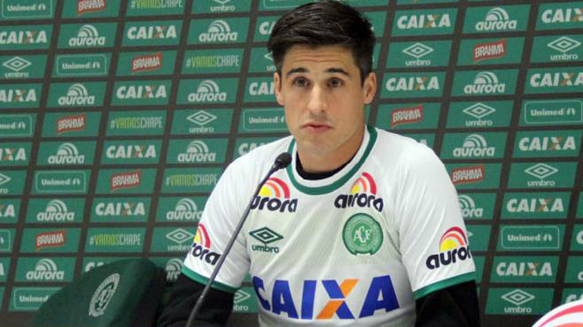 Filipe Machado, defensor