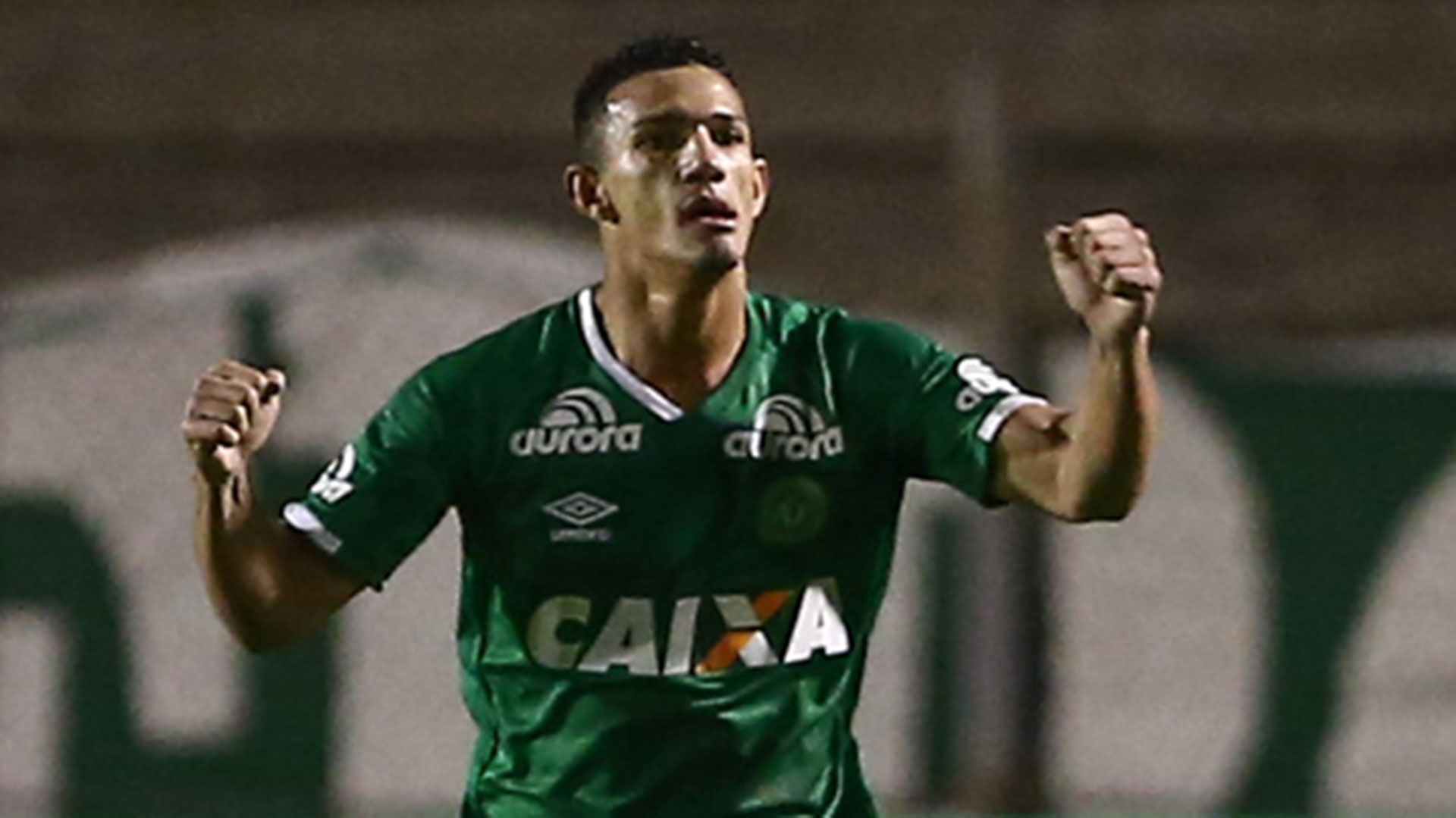 Lucas Gomes, delantero