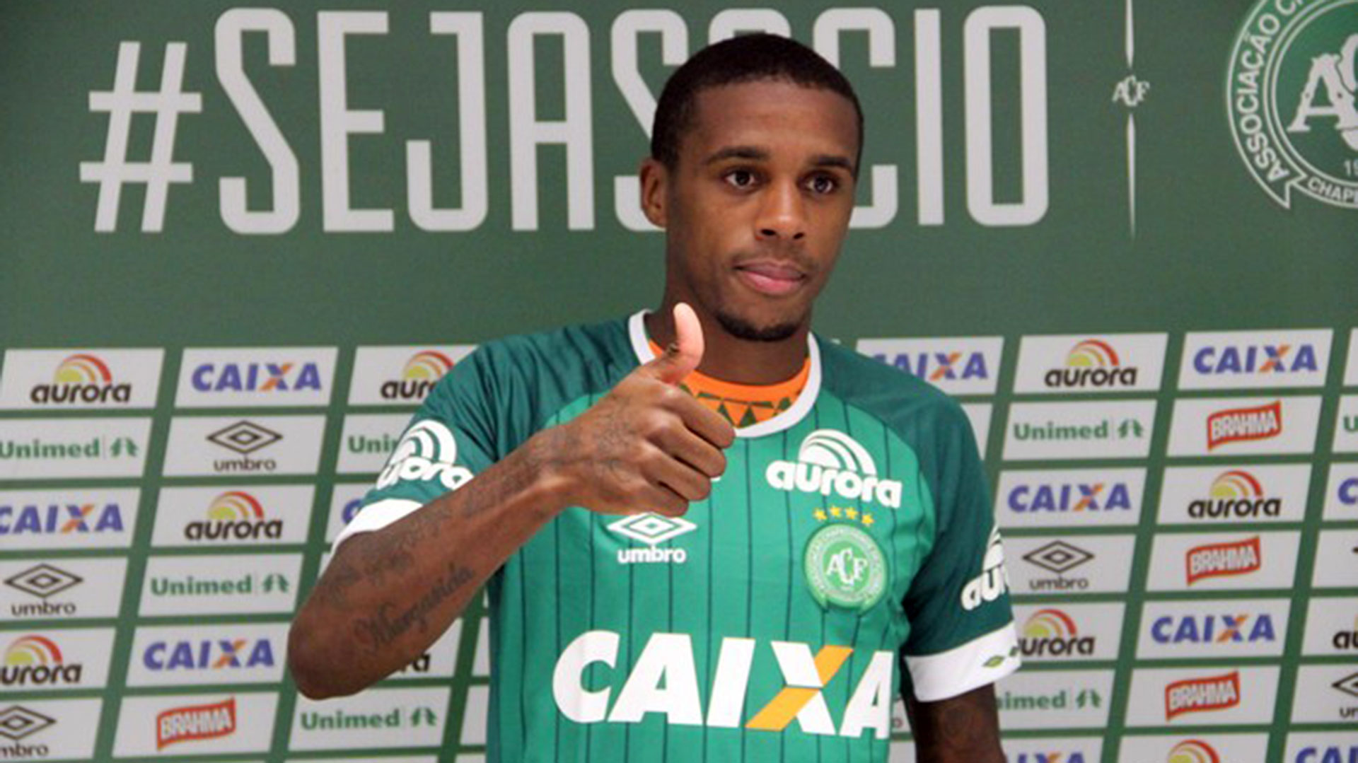 Marcelo, defensor
