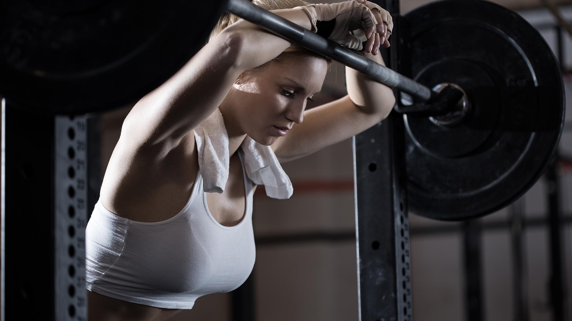 El sistema puede fallar y trás un ejercicio físico sufrir las consecuencias de una insolación (iStock)