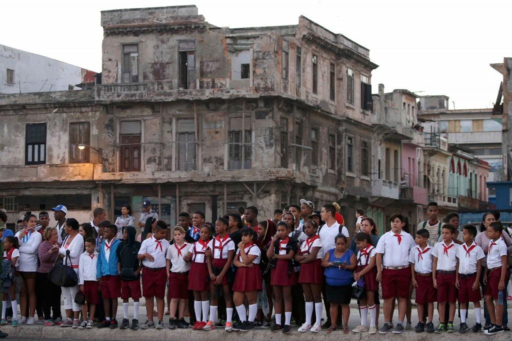 Fidel Castro murió el pasado viernes 25 de noviembre a los 90 años en La Habana