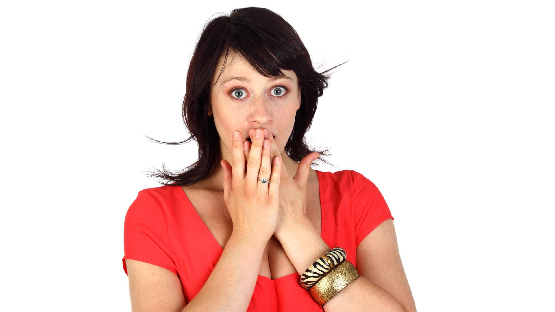 Existe una rara condición asociada al hipo que podría durar hasta semanas (iStock)