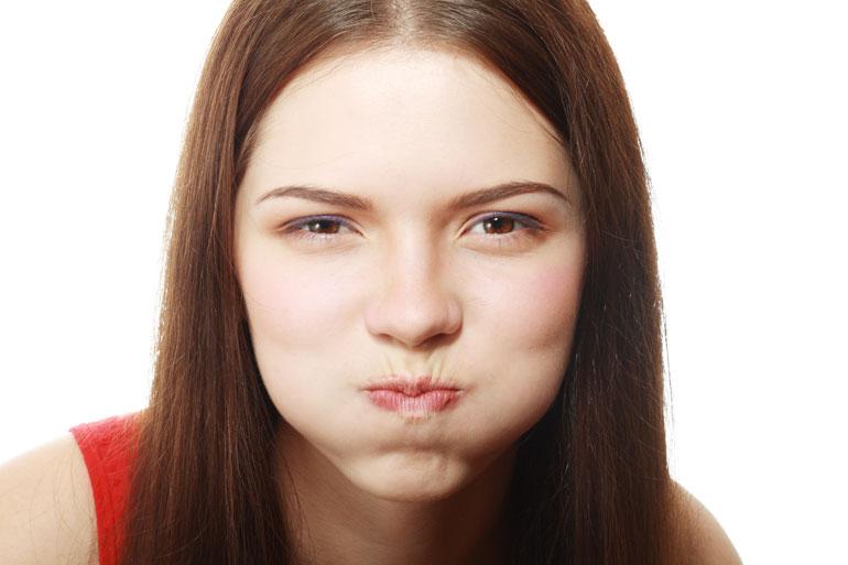 Contener la respiración permite que el diafragma se estire y se corte el molesto hipo (iStock)