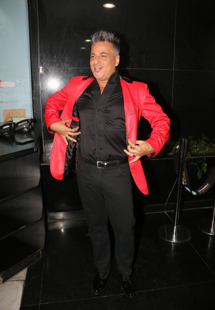 Marcelo Iripino hará Bien Argentino con producción de DABOPE