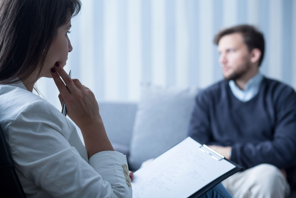 La psiquiatría fue una de las profesiones mejor remuneradas (iStock)