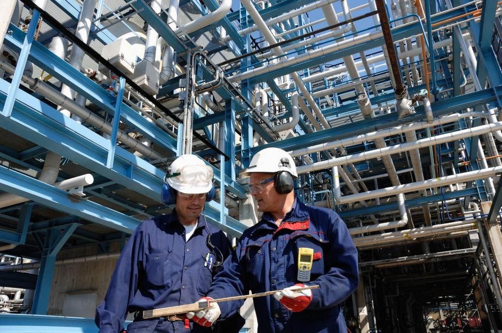 Los ingenieros especializados en petróleo ostentan un lugar de privilegio (iStock)