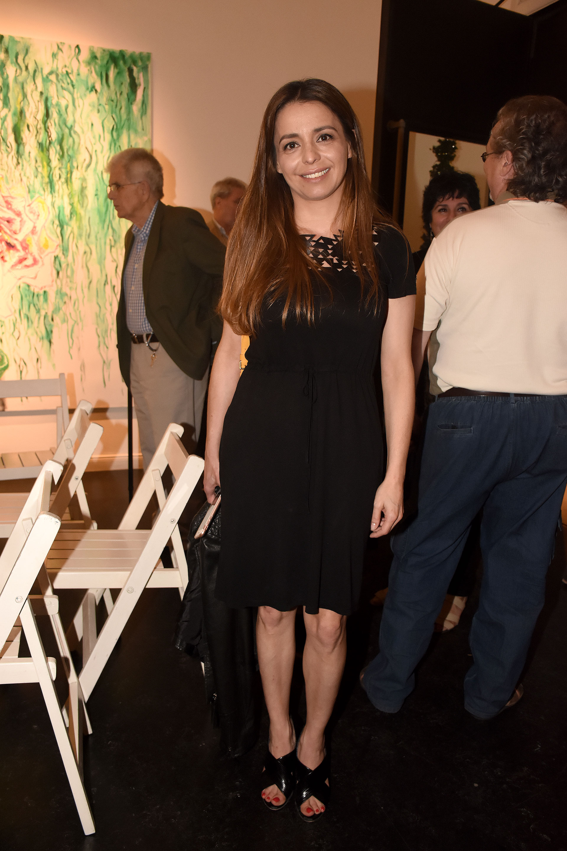 La diputada del Parlasur, Mariana Zuvic