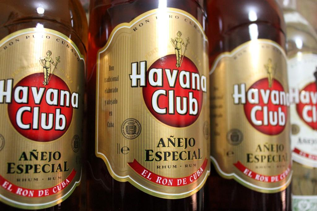 (Havana Club)