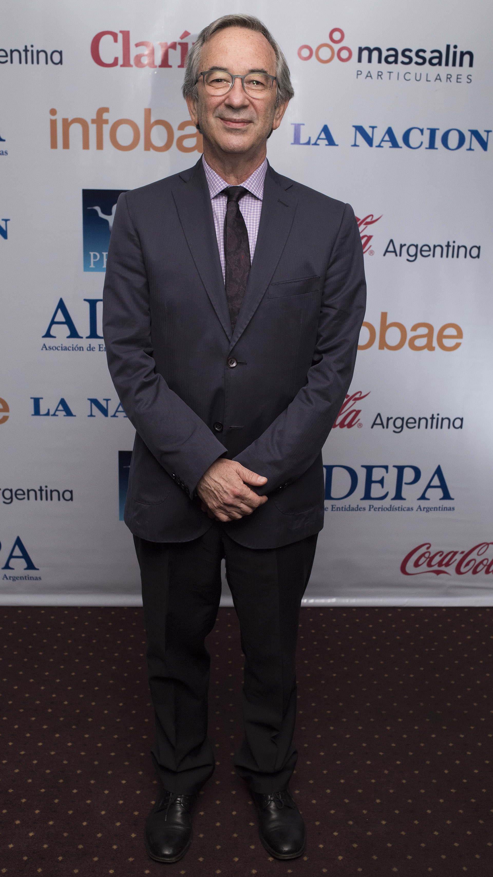 Jorge Sigal, secretario de Medios Públicos