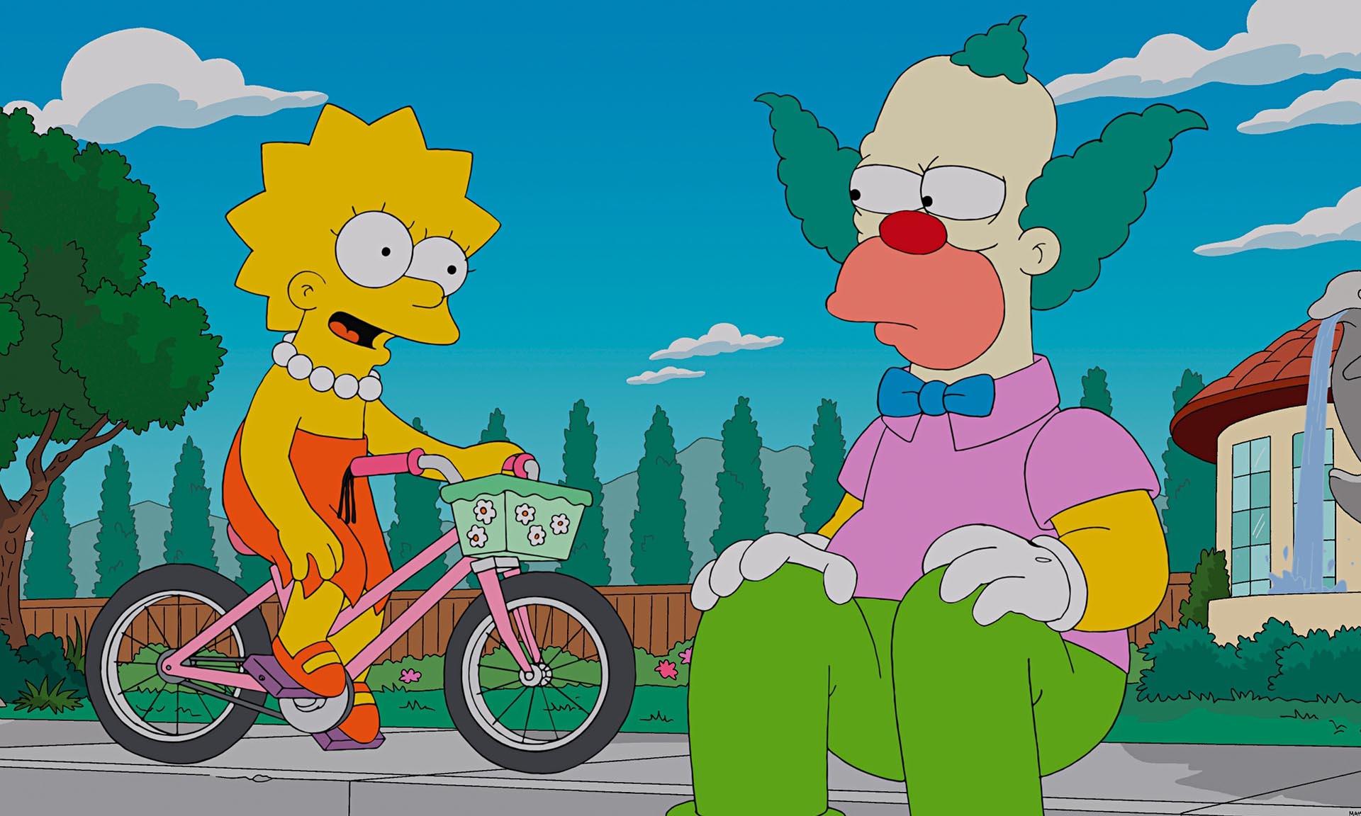 Un episodio iba a aludir a la Segunda Guerra Mundial, pero Matt Groening lo quitó