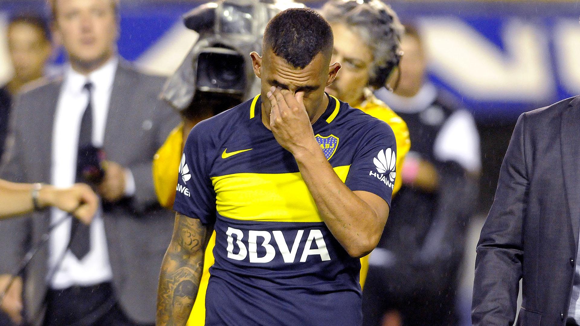El controvertido número que eligió Tevez para volver a Boca que causa  cargadas en las redes sociales  2415c977889