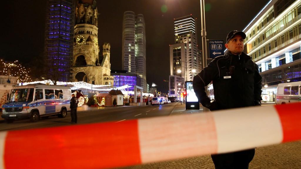 La policía alemana investiga las causas del hecho (Reuters)