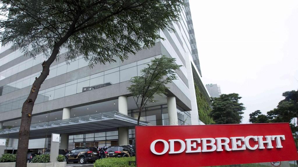 La compañía Odebrechtaceptó haber pagado millonarios sobornos (Reuters)