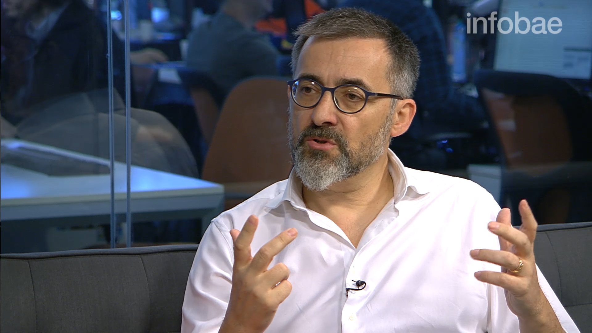 #TV-Antoni Gutierrez-Rubi 2da Parte