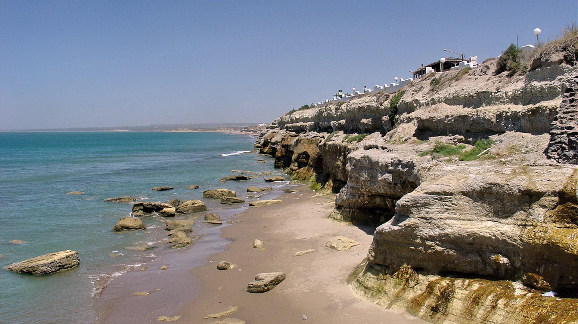 Las aguas cálidas es una de las principales características de este destino