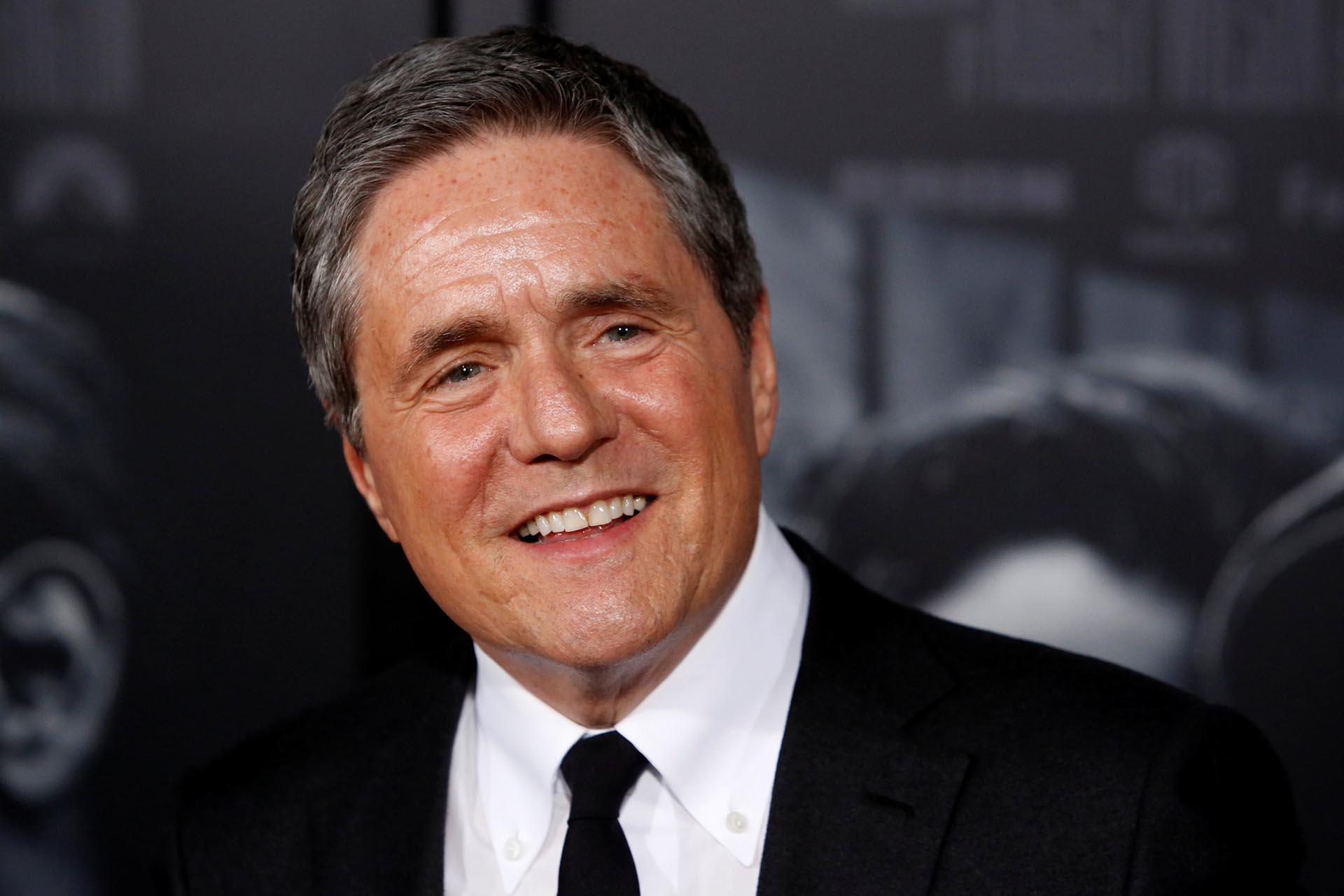 Brad Grey, presidente y CEO de Paramount Pictures